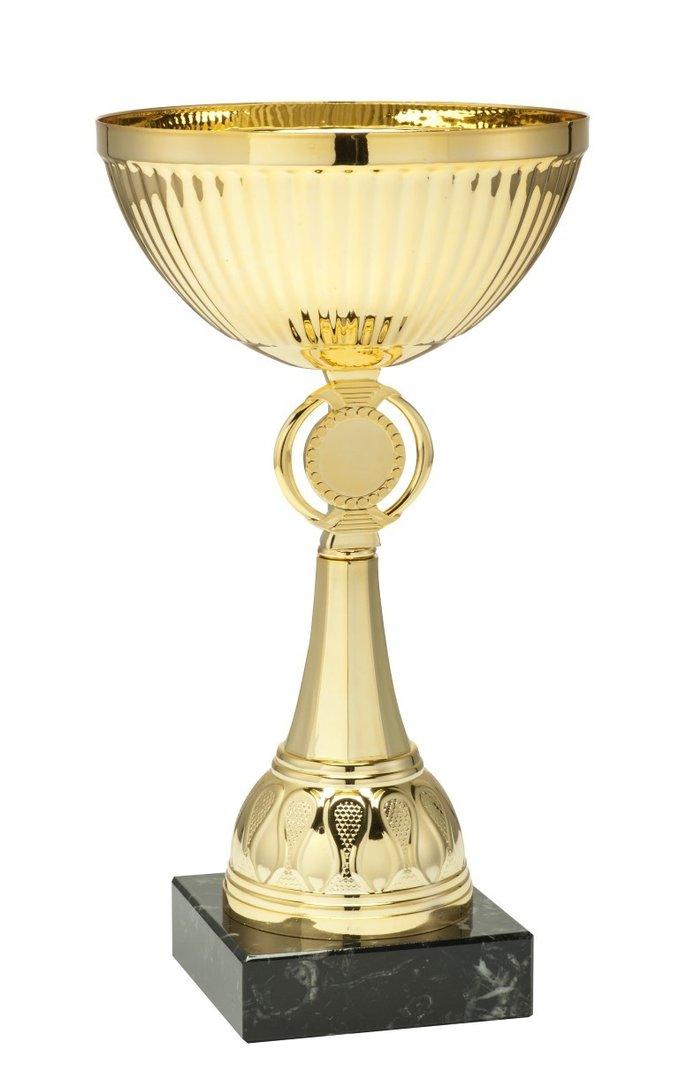 Pokal Gold 350